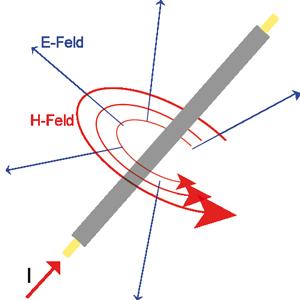 Magnetfeldlinien