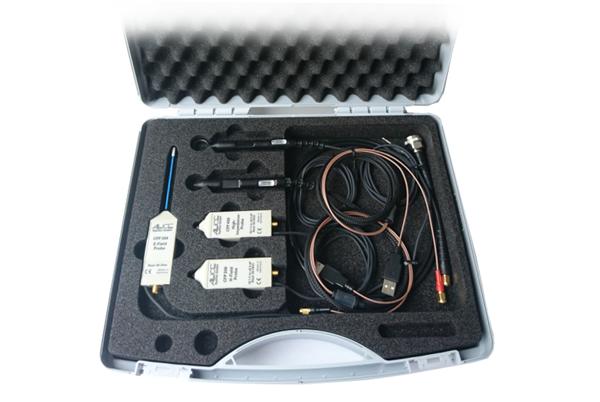 HZ550 Sondensatz Inhalt