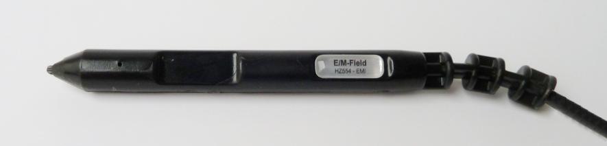 EMInspector EMI-H/E Nahfeldsonde - Allice Messtechnik